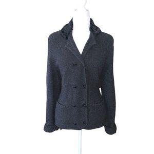 Ralph Lauren Sweater Jacket
